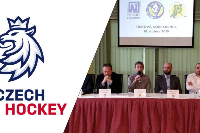 Havířov, Přerov a Vsetín se dohodly sČeským svazem ledního hokeje na smírném řešení
