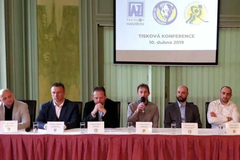Havířov, Přerov a Vsetín podaly k ÚOHS návrh na předběžné opatření kvůli vyřazení z nejvyšší soutěže juniorů