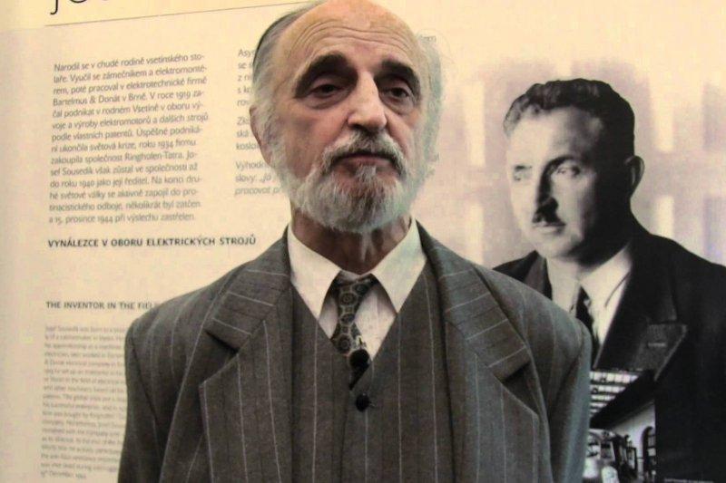 Tomáš Sousedík: Otec byl důkazem, že když si jdete za svými cíli, můžou se splnit