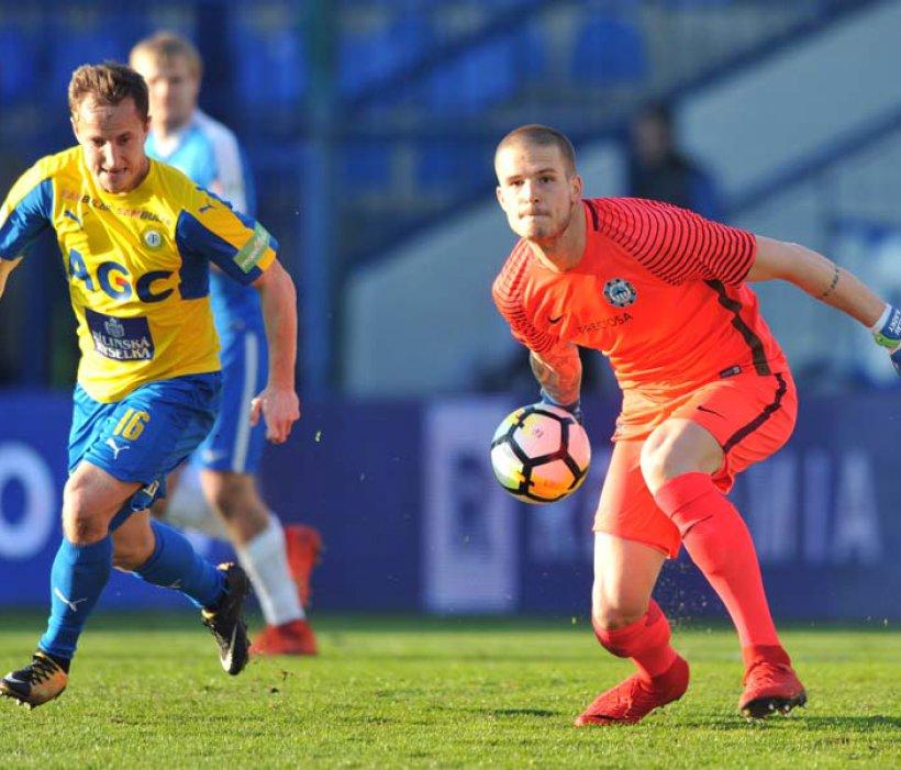 Vorbericht: Heimspiel in der Hitze - Slovan empfängt den FK Teplice