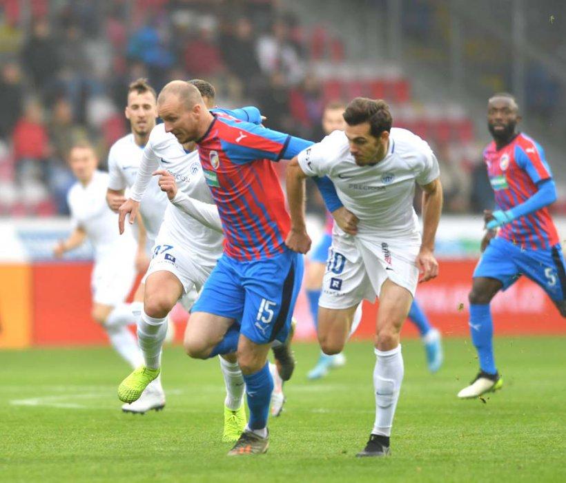 Vorbericht: Auf zum letzten Gefecht - Slovan in Pilsen zum Entscheidungsspiel