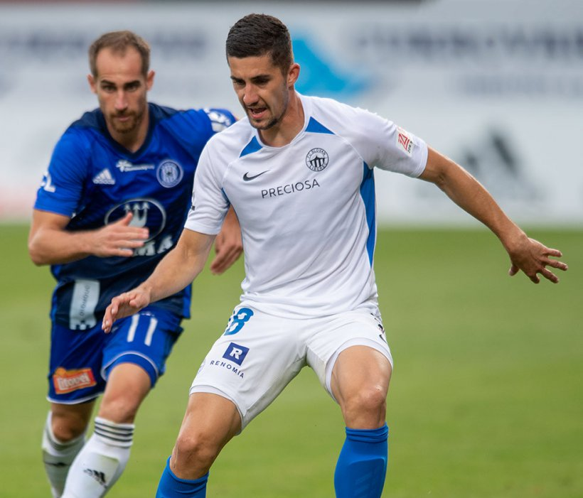 Vorbericht: Gelingt gegen Olomouc endlich wieder ein Sieg?