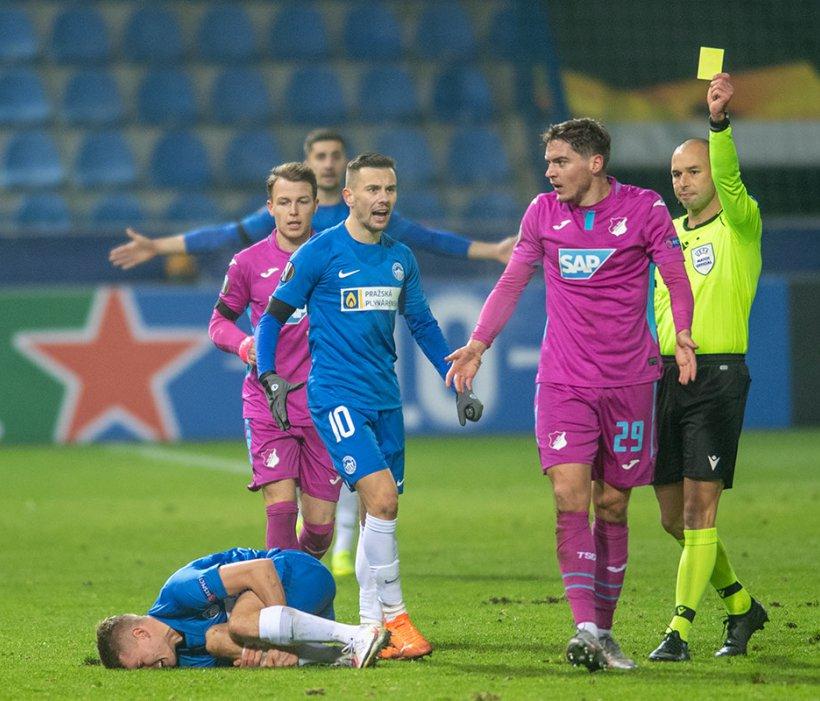 Die TSG nimmt zwei Geschenke dankend an - 0:2 gegen Hoffenheim