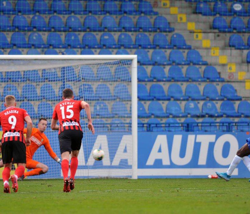 Der Spielbetrieb in Tschechien ist bis auf Weiteres unterbrochen!