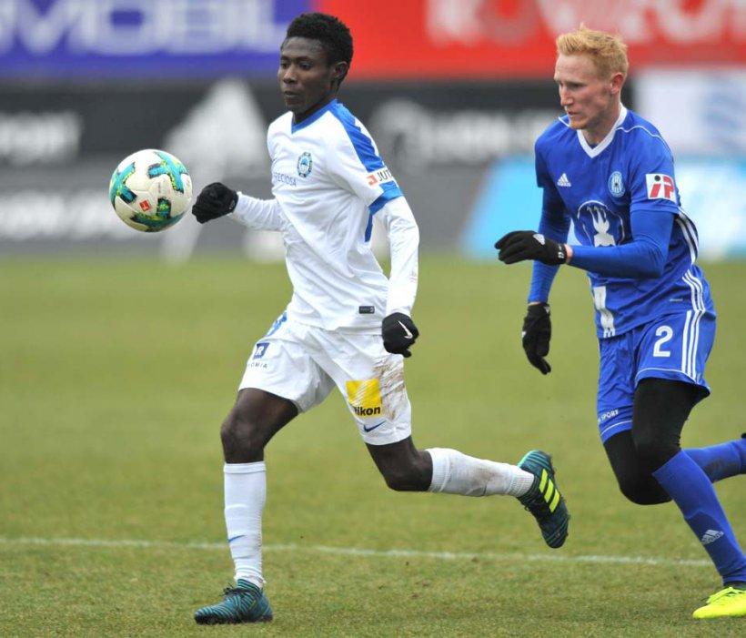 Vorbericht: Meister- oder Abstiegsrunde? Richtungsweisendes Spiel für Slovan bei Sigma Olmütz
