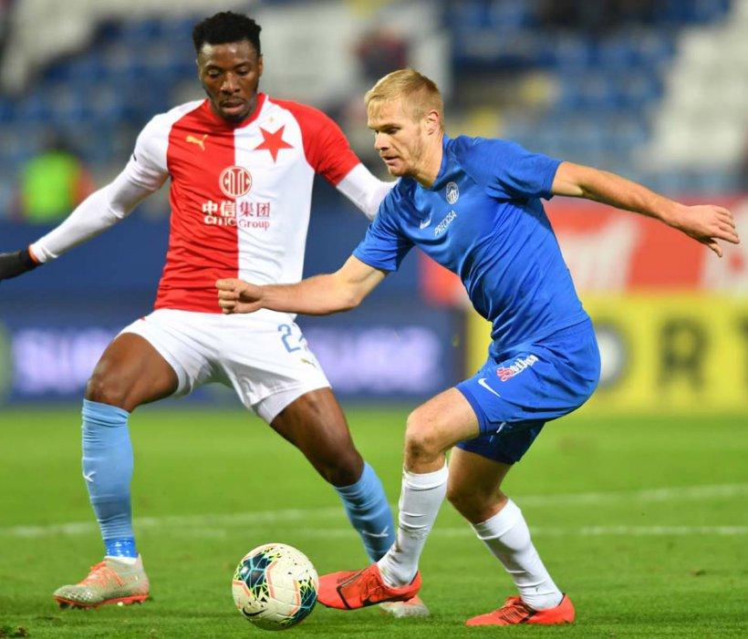 Fernduell um Europa - Liberec und Jablonec kämpfen gegen Prager Großklubs um Platz 4