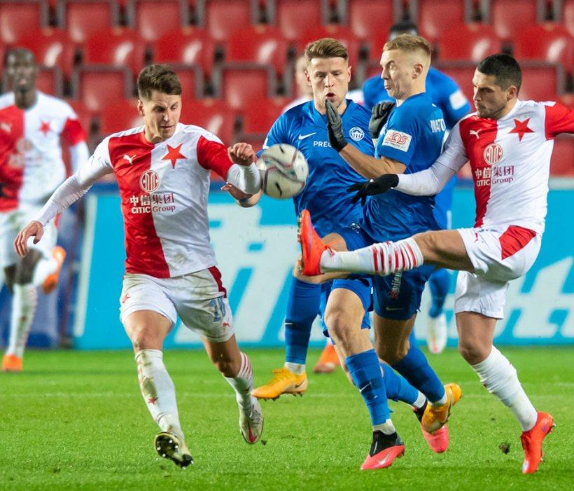 Vorbericht: Slovan zu Gast beim Meister - Gelingt die Sensation in Prag?