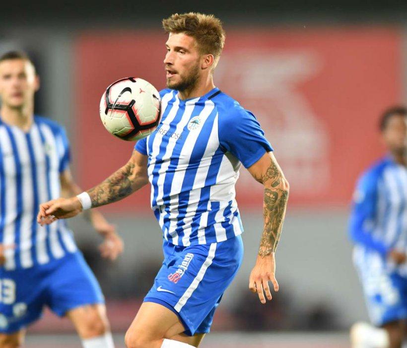 Spielbericht: Auch Zlín ist kein Hindernis: Verdienter Auswärtssieg durch Hammer von Roman Potočný