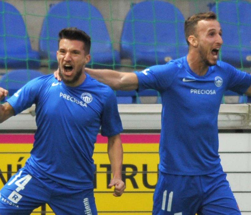 Deutlicher Heimsieg - 4:2 gegen das Schlusslicht Dynamo České Budějovice