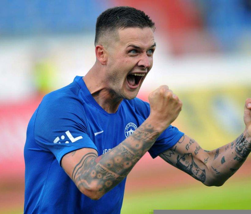Wahnsinnige Schlussphase in Ostrava: Last-Minute-Sieg gegen Baník