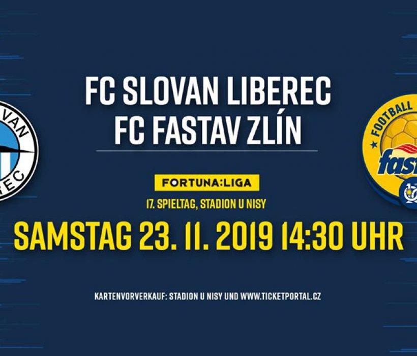 Aktion für Vereine und Schüler: Gegen Zlín kostenlos ins Stadion