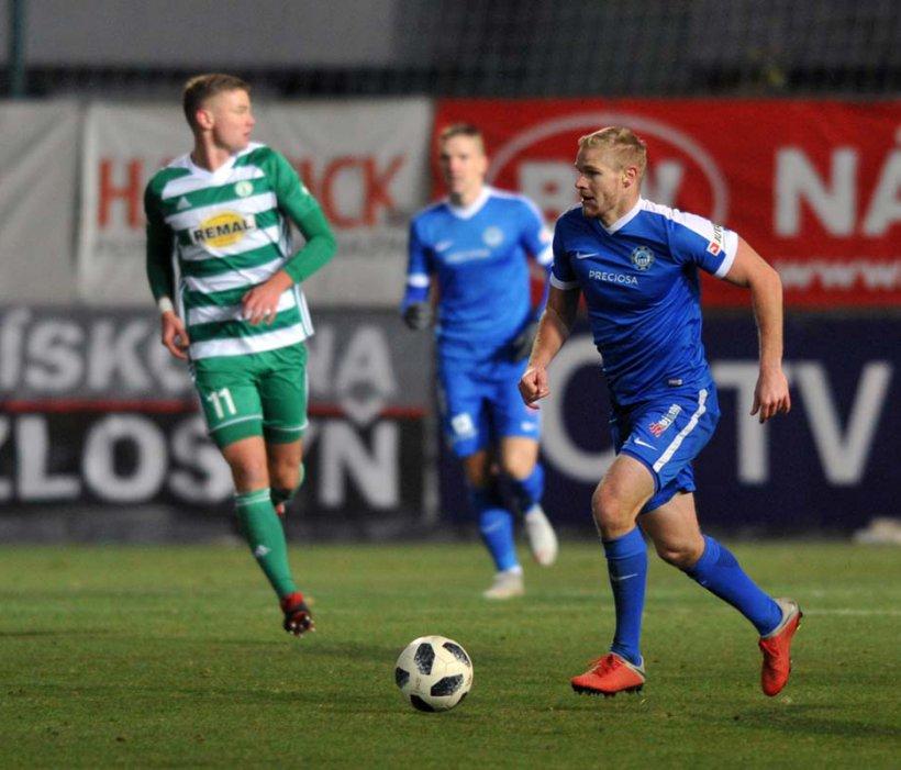 Vorbericht: Rückrundenstart - Slovan empfängt die Kängurus aus Prag