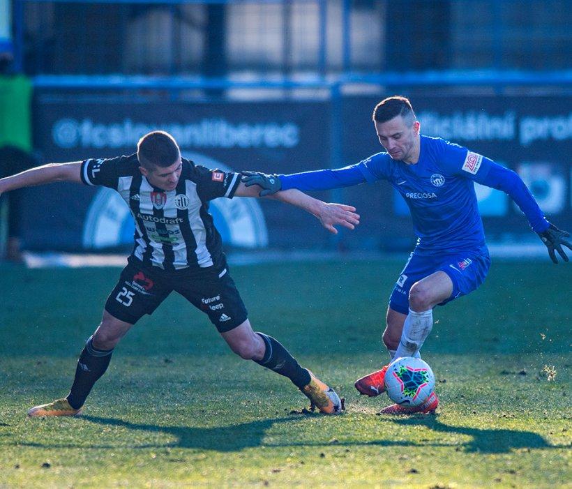Vorbericht: Spannender Pokalabend in Liberec - Achtelfinale gegen Dynamo Budweis