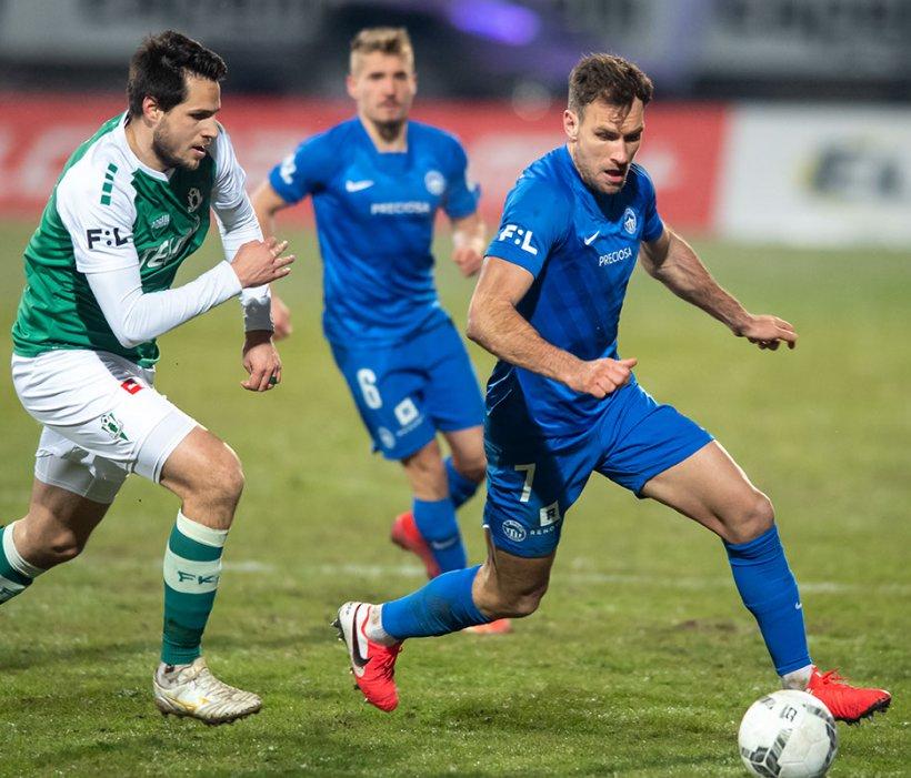 Vorbericht: Derbyzeit am Jeschken – Slovan beim FK Jablonec gefordert