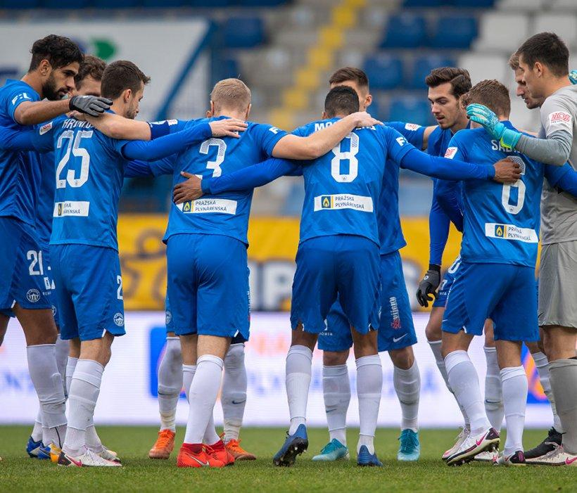 Vorbericht: Kein Verschnaufpause - Slovan in der Ferne bei SFC Opava gefordert