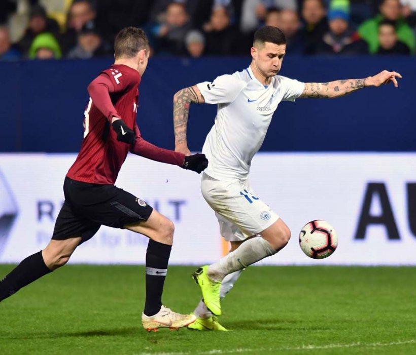 Vorbericht: Slovan empfängt dieses Wochenende Sparta Prag – Stolpert Prag an der Neiße?