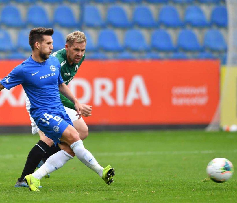 Vorbericht: Derbyzeit am Jeschken – Slovan zu Gast in Jablonec