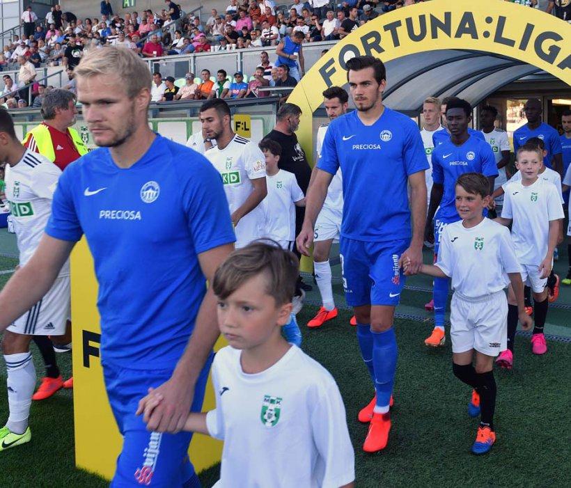 Vorbericht: Zweites Heimspiel in Folge – MFK Karviná kommt zum Jahresabschluss ins U Nisy