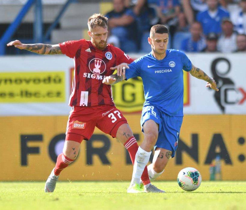 Vorbericht: Auswärtsspiel in Olmütz – Bestätigt Slovan starke Form in der Ferne?