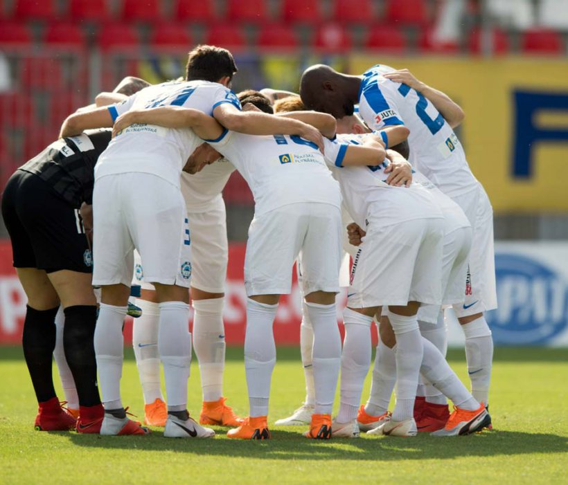 Vorbericht: Tabellenschlusslicht empfängt 10. der Liga – Slovan reist Samstag nach Opava
