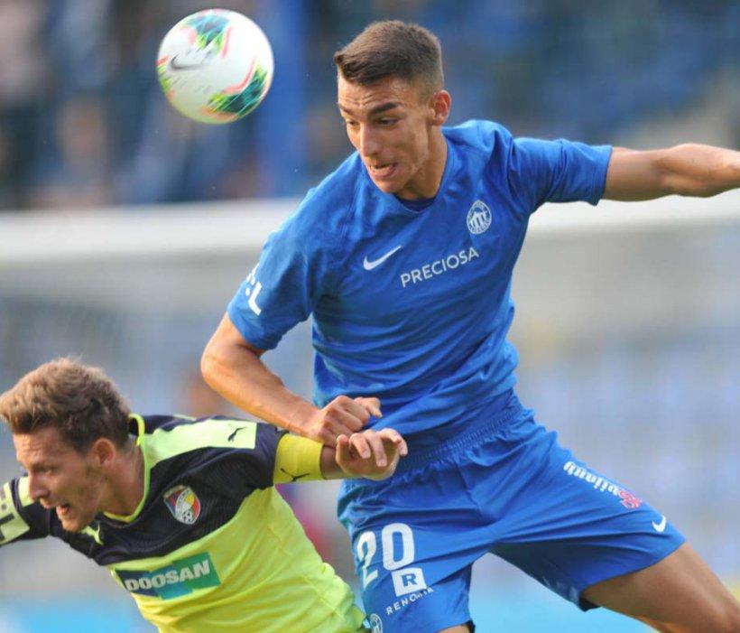 Vorbericht: Zu Gast in Pilsen – Slovan reist mit Selbstvertrauen zum Tabellenzweiten