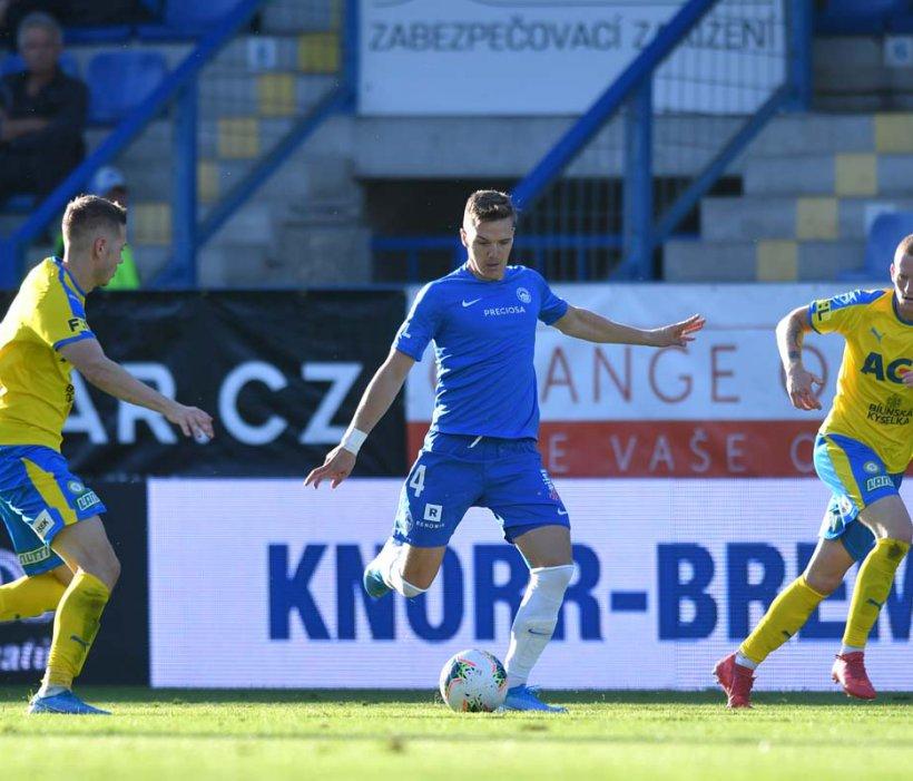 Vorbericht: Auswärtsspiel in Teplice – Gewinnt Slovan auch das dritte Rückrundenspiel?