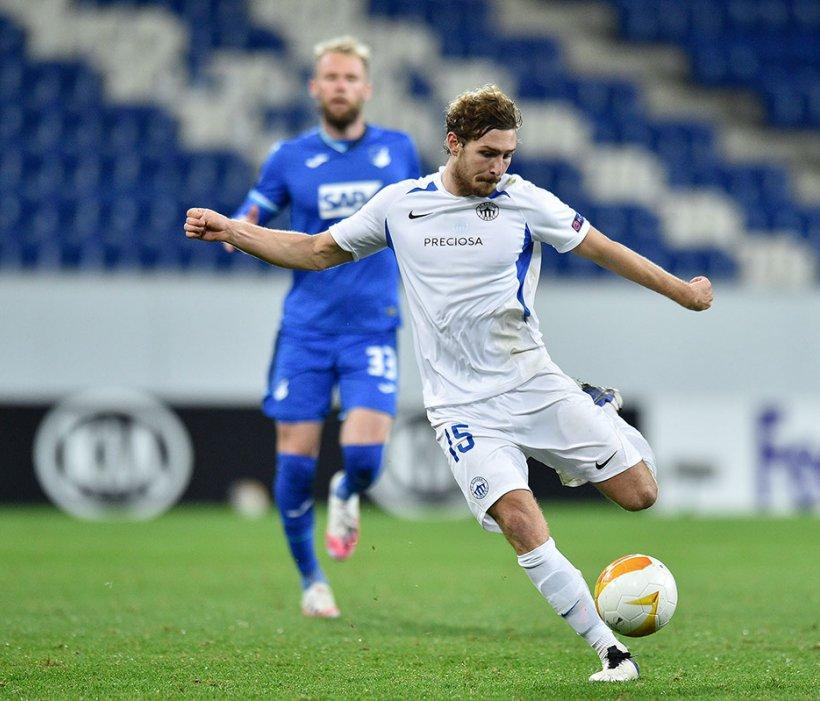 Vorbericht: Hoffenheim will Siegesserie in Liberec ausbauen (inkl. Interview mit Trainer Hoftych)