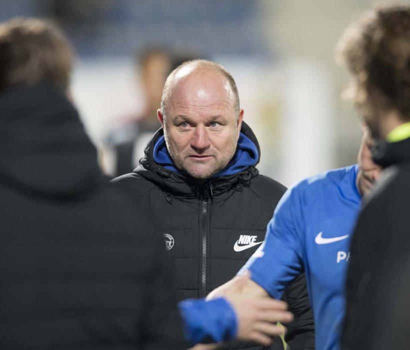 Unser Trainer Pavel Hoftych beantwortet Fragen der Fans - Teil 1