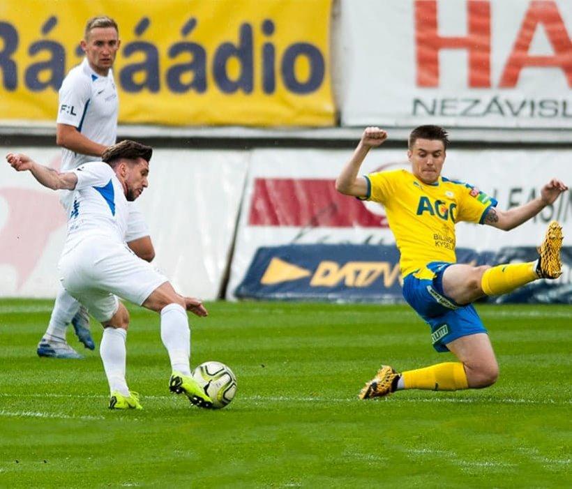 Missglückter Neustart! Slovan Liberec verliert mit 0:2 beim FK Teplice