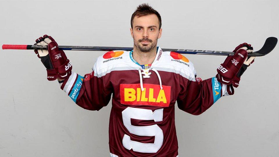 Michal Řepík #