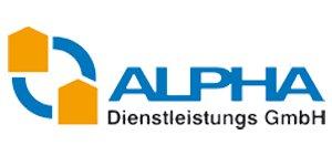ALPHA-DIENSTLEISTUNG