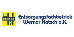 ENTSORGUNGSFACHBETRIEB-HATSCH