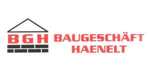 BAUGESCHAEFT-HAENELT
