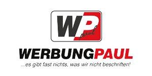 WERBUNG-PAUL