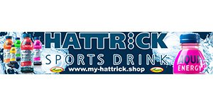 HATTRICK SPORTS DRINK