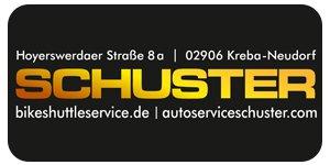 SCHUSTER-TRANSPORT