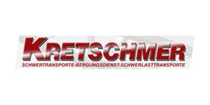 KRETSCHMER-SPEZIALTRANSPORTE