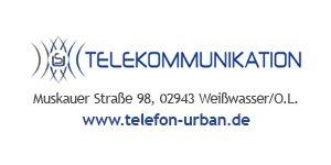 TELEKOMMUNIKATION-URBAN