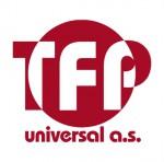 TFP universal