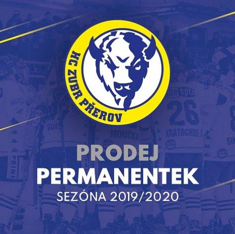 Permanentky 2019