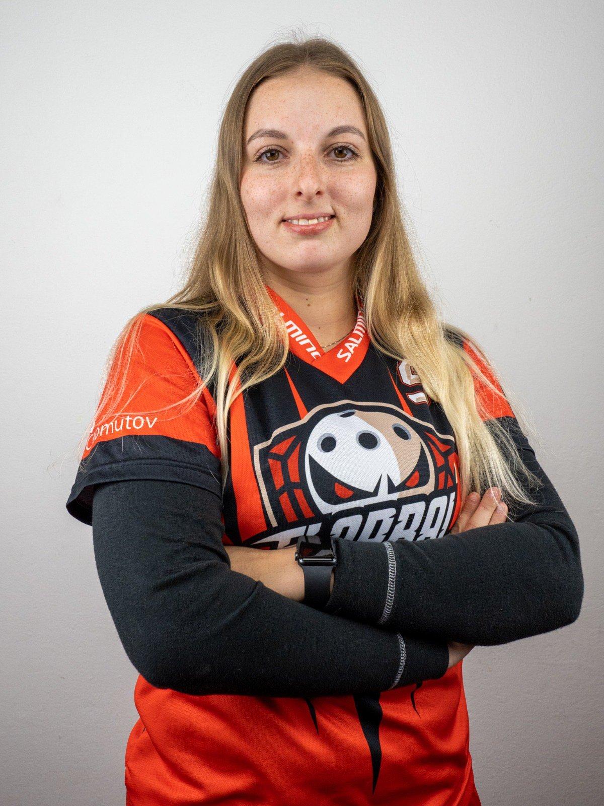 Simona Chodurová #