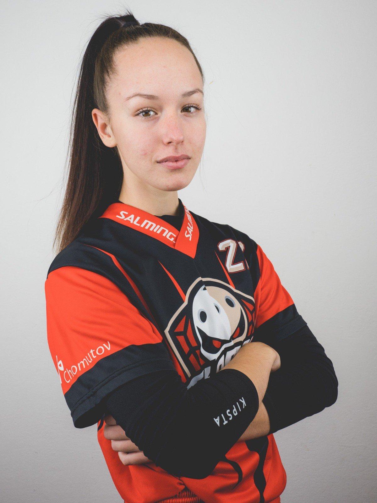 Tereza Suková #71