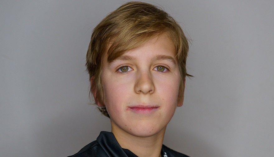Jan Holovej #19