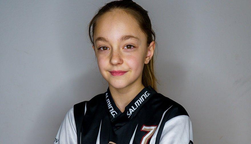 Adéla Kejzlarová #7