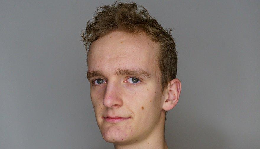 Marek Macura #3