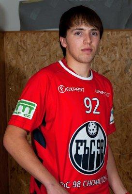 Michal Bendl #