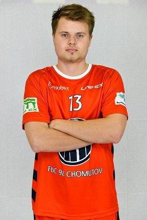 Tomáš Kämpf #