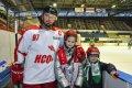 Nejoblíbenějším hokejistou mladé fanynky je Radim Kucharczyk