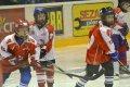 Mladí hokejisté