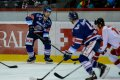 Rostislav Olesz rozehrává